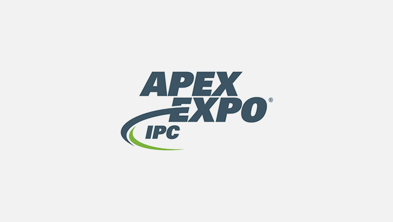 PARMI to Exhibit at IPC APEX EXPO 2020